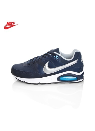 Air Max Command Leather-Nike